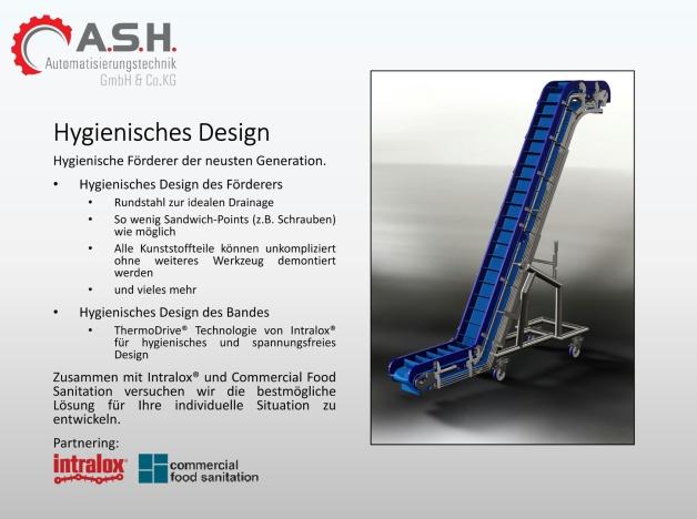 ash automatisierungstechnik gmbh co kg hygienisches design. Black Bedroom Furniture Sets. Home Design Ideas